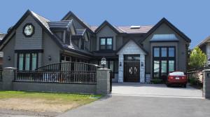 Magnificent House in Prestigious Seafair Area