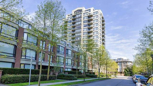 #506 - 9180 Hemlock Dr., Richmond, B.C.