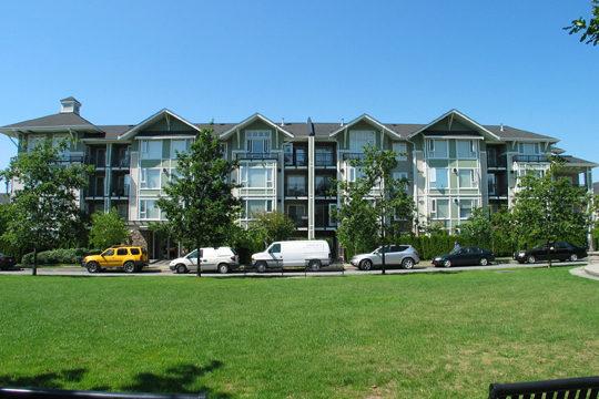 #217 - 7089 Mont Royal Sq., Vancouver, B.C.