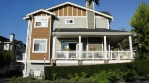 4 Bedrooms Parkside Residence At Champlain Gardens