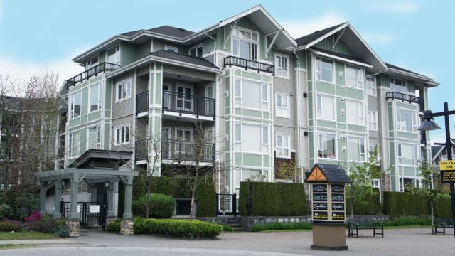 #102 - 7089 Mont Royal Sq., Vancouver, B.C.