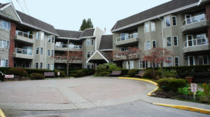 Fantastic 1 Bedroom Condo In Lynn Valley