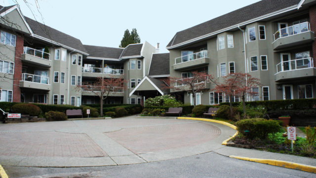 #201 - 2020 Cedar Village Cres., North Vancouver, B.C.