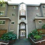#103 - 526 W13th Ave., Vancouver, B.C.