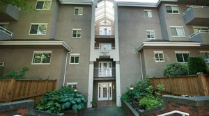 Location – W13th Ave At Cambie