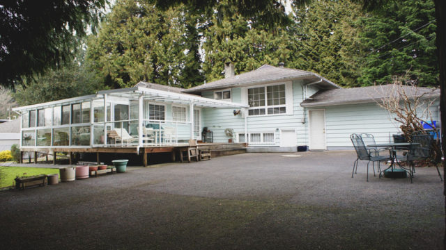610 Keith Road, West Vancouver, B.C.