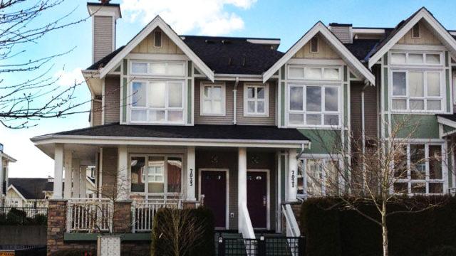 7025 Mont Royal Sq., Vancouver, B.C.