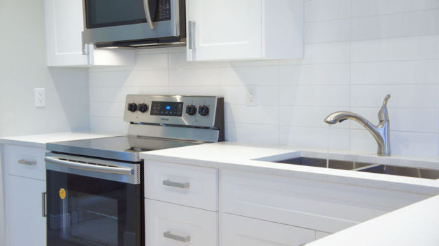 Quartz Countertops