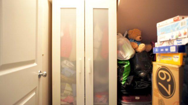 Insuite Storage