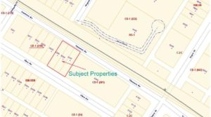 Land Assembly – Prime Location – Joyce-Collingwood Station Precinct