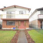 3335 Clive Ave., Vancouver, B.C.