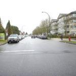 Low-rise Development in Neighborhood