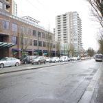 Mixed Use Development on Joyce Street