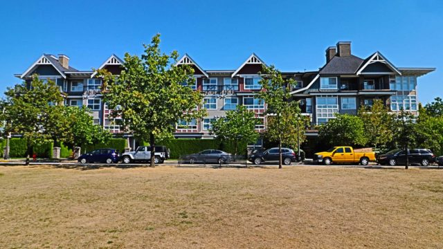 #215 - 7088 Mont Royal Sq., Vancouver, B.C.
