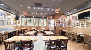 Well Established Restaurant Business Located In Marpole Area