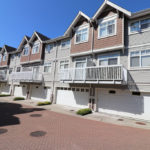 Spacious 4 Bedroom Townhouse In Bordeaux At Champlain Gardens