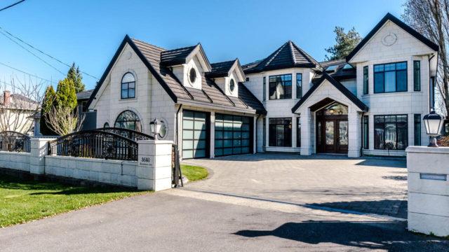 3640 Royalmore Avenue, Richmond, B.C.